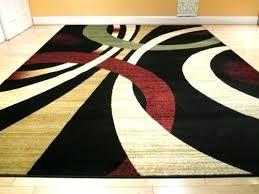 contemporary area rugs 5x8