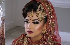 tutorial 2016 middot photoshoot asian bridal makeup wedding and walima look
