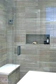 shower niche tile ready redi home depot recessed shampoo