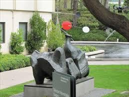 director s roundtable garden los angeles ca sculpture gardens on waymarking com