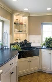 New Kitchen Furniture 17 Best Images About My New Kitchen On Pinterest Black Granite