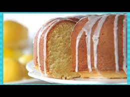 Real Southern Lemon Pound Cake Recipe Divas Can Cook