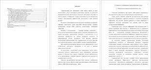 Управленческий учет и его роль в принятии управленческих решений  управленческий учет и его роль в принятии управленческих решений курсовая по бухгалтерскому управленческому учету
