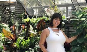 meet ninfa diaz of midtown garden center in edgewater midtown voyage mia miami city guide