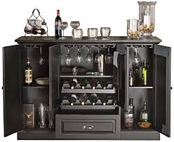 american heritage billiards bar sets carlotta 4 door wood server american heritage billiards bar sets carlotta 4 door wood server in antique black 600055ab