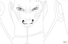 Small Picture Naruto Hokage coloring page Free Printable Coloring Pages