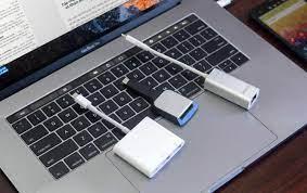 Sửa sạc Macbook Hà Nội uy tín!