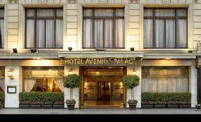 Hotel Avenida Palace Europulp Utipulp Annual Event Thursday 13 September 2018