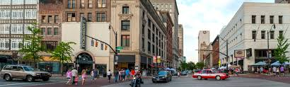 Apartments Office And Retail Spaces For Rent And Lease Downtown