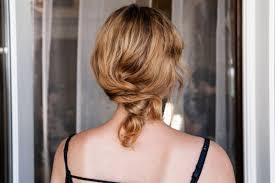 Hair Tutorial Romantický účes Na Kolonádu I Párty