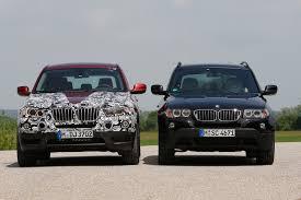 2011 BMW X3 xDrive35i First Drive - By Edmunds