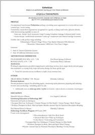 Esthetician resume with no experience resume template pinterest resume for Esthetician  resume no experience .
