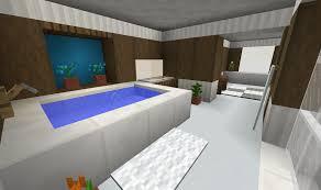 minecraft modern bathroom. Interior DetailModern Bathroom (Minecraft Minecraft Modern