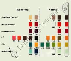 Specimen Validity Test Adultrant Test Rapid Drug Detection