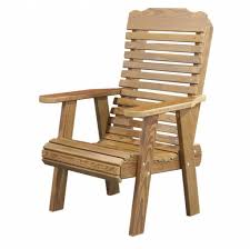 Free Woodworking Furniture Plans Wooden Patio Chairs