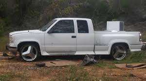 All Chevy 96 chevy z71 : GMC Sierra 1500 Questions - 1994 GMC 4l60e transmission shifting ...