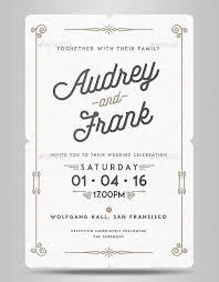 Wedding Invitation Templates Photoshop Lovely 3d Wedding