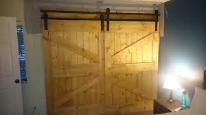 Bypass Barn Door Sliding Bypass Barn Doors And Hardware Album On Imgur