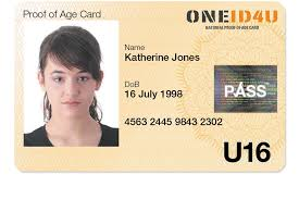 960 Download Identification - Photo 642 Uk Forgery Brand Identity Chin Citizencard Document Forehead Transprent Validate St Free Patricks Day Png