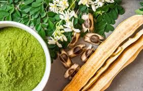 moringa for hair benefits and usage to