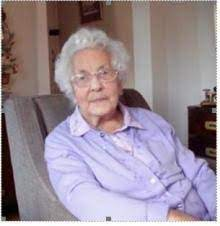 joan Hickman - Richmond and Twickenham Times