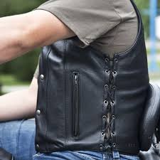 when you a vest from fox creek leather not only are you ing a high quality american made leather vest but you are receiving our unmatched lifetime