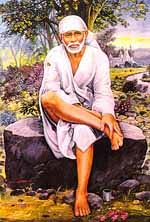Image result for images of sai baba shirdi