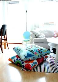 floor cushions diy. Large Floor Pillows Cheap Seating Cushions Walmart Montreal  Diy On Ideas Floor Cushions Diy
