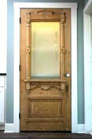 glass pantry door frosted home depot interior doors half etched