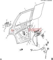 Car parts diagram chart unique saab bolt washer m6x1x15 5 75 thd 17 od 8