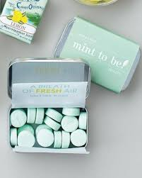 46 best wedding homemade favours ideas images on pinterest Wedding Favors Mint Tins i did a \
