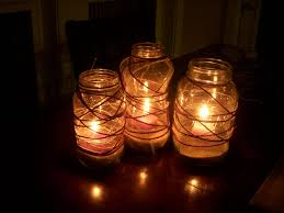 Decorate Jar Candles Wedding Ideas 100 Fantastic Mason Jars With Candles Wedding Photo 80