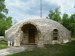 The Tassell Dome: Rocked by hand and beautiful | Monolithic