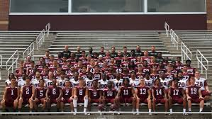 Princeton Football Depth Chart 2018 Football Roster Bethel College Athletics