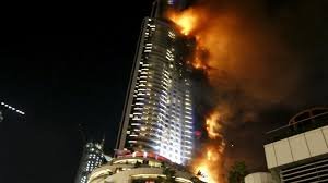 Image result for dubai fire new year 2016 Youtube