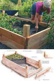 20 most amazing raised bed gardens