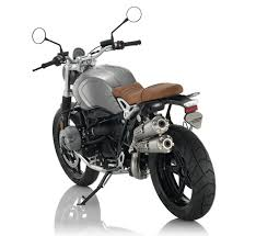 bmw r ninet scrambler motorcycle features 1200cc boxer engine and