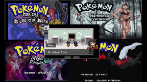5 games pokemon romhack best story on android 2020 - YouTube