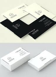 Simple Business Card Template Word Simple Business Card Template Free