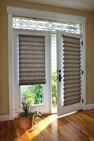 alternatives to vertical blinds for sliding glass doors sliding glass