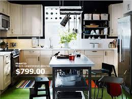 Ikea Small Kitchen Ideas Impressive Decoration