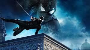 Spiderman Black Suit Wallpaper Hd