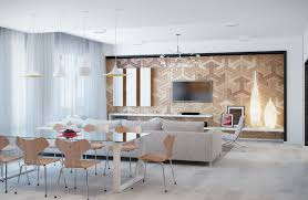 Small Picture Textured Wall Minimalist Interior Design Ideas Home Furniture