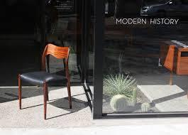 Modern History Melbourne