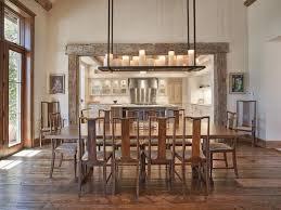 marvellous rustic dining room lighting ideas perfect lighting in formal dining room design ideas