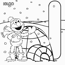 Small Picture Elmo Alphabet Coloring Pages Coloring Coloring Pages
