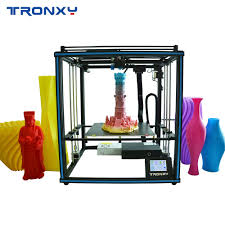 <b>TRONXY X5SA</b>-<b>400</b> New Upgraded High Accuracy <b>3D Printer DIY</b> ...