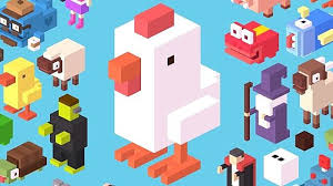 Small Picture Crossy Road All Characters Unique Effects Crossy Road