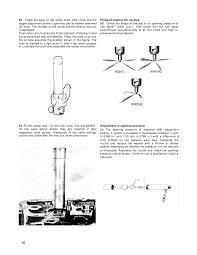 volvo penta mda diesel marine engine workshop manual 15 18