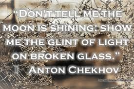 Personal Statement Tip The Beauty Of Broken Glass A Personal Statement Tip The Writing